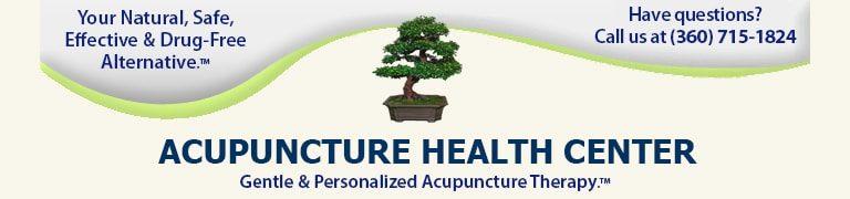 Acupuncture Bellingham, WA